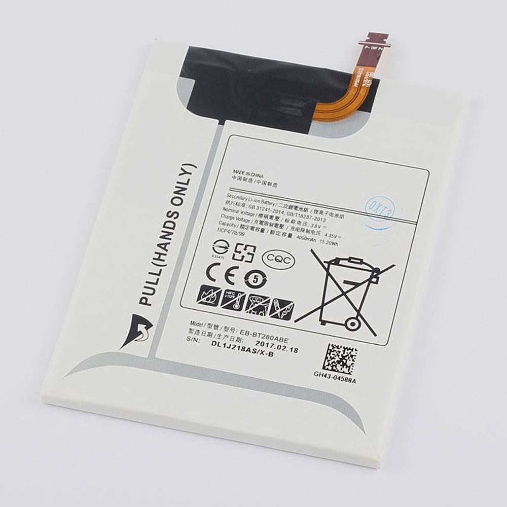 EB-BT280ABE for Samsung GALAXY Tab A 7.0 T280 T285 SM-T280
