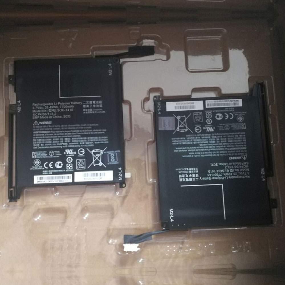 """SQU-1410 for HP 10.1"""" PRO TABLET 10 EE G1"""