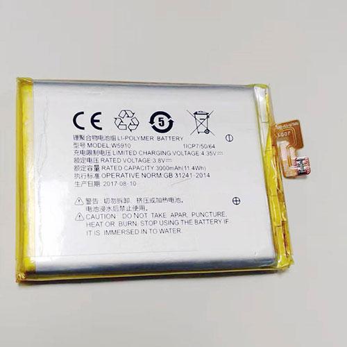 W5910 for SUNMI M1  smart phone