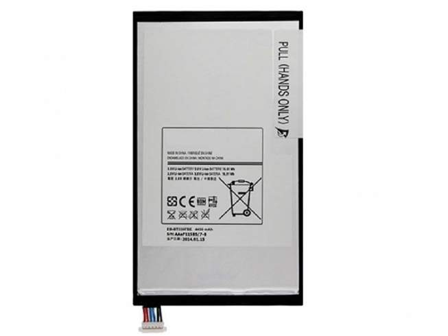 EB-BT330FBE for Samsung Galaxy Tab 4 8.0 T330 SM-T330 T331 T335 T331 T337