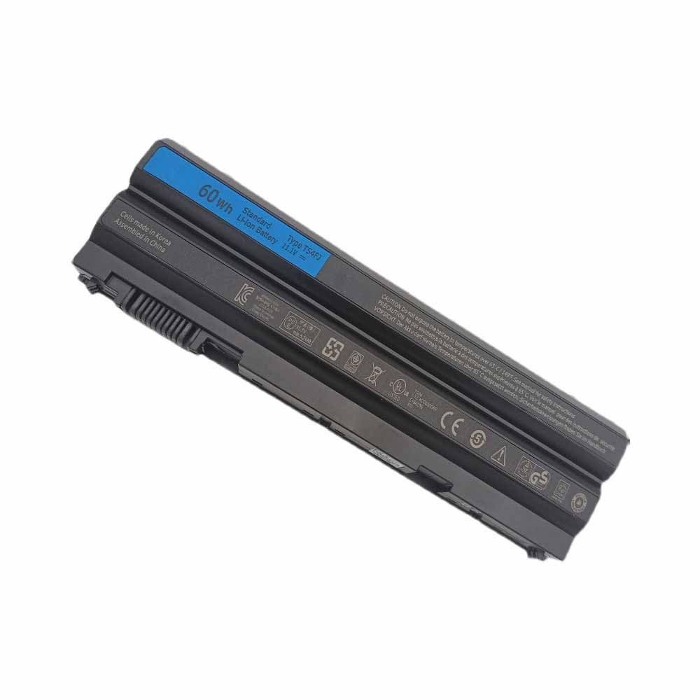 T54FJ for Dell Latitude E5520 E6420 E6430 E6520 E6530 E6540