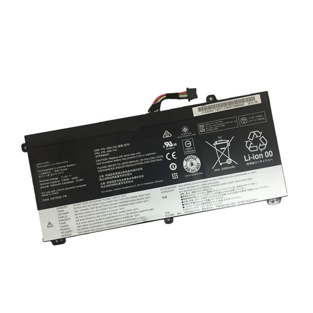 45N1741 for Lenovo ThinkPad T550 T550s W550 W550s