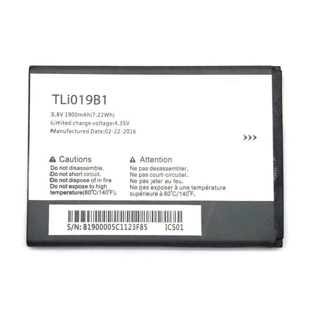 TLI019B1 for Alcatel One Touch POP C7 7041D POP D7 OT991 992D 916D 6010