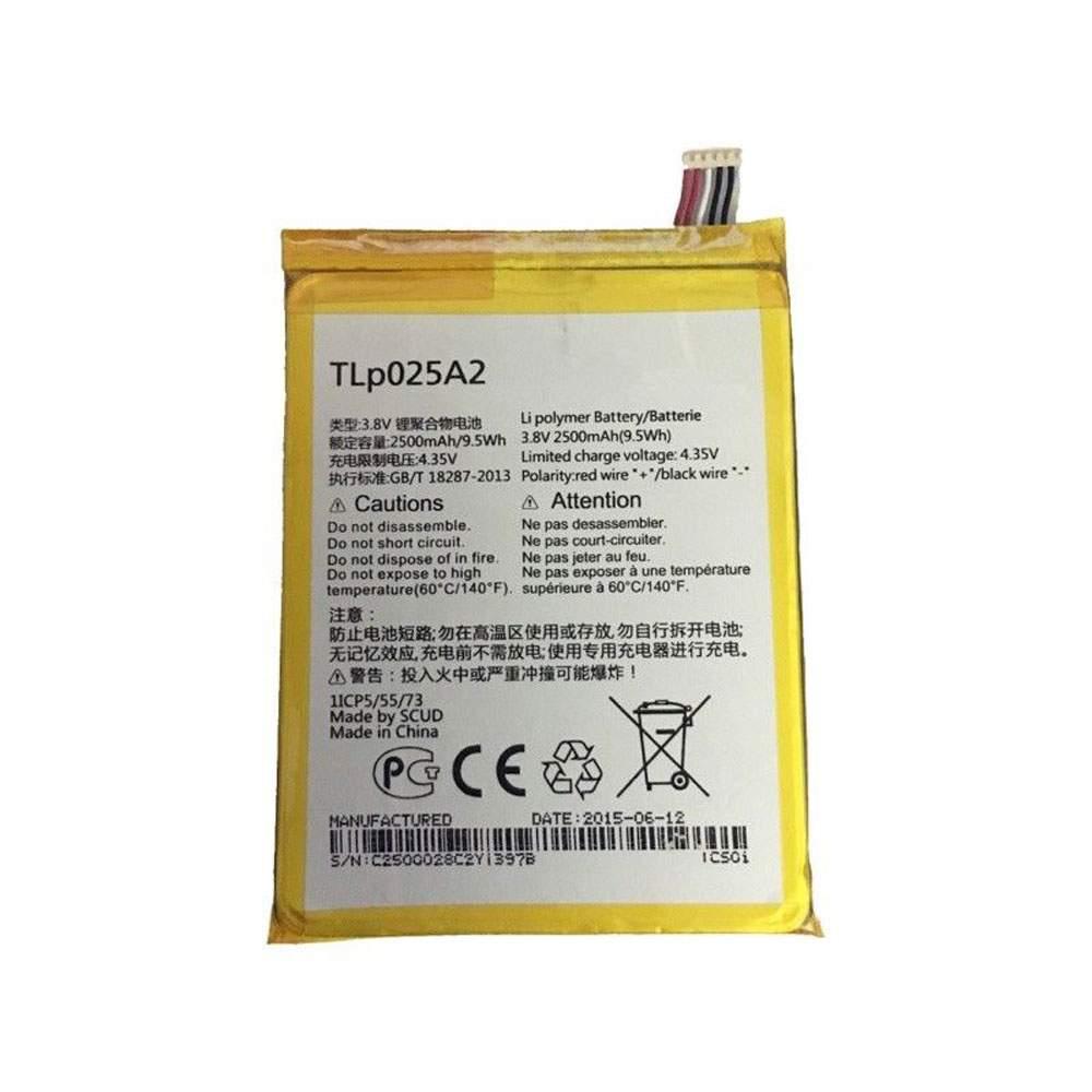 TLp025A2