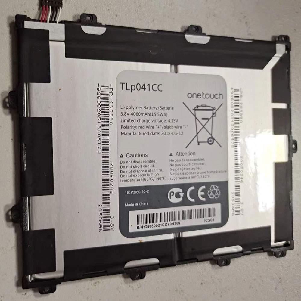 TLp041CC for Alcatel OneTouch POP 8 P320A P320  P320X