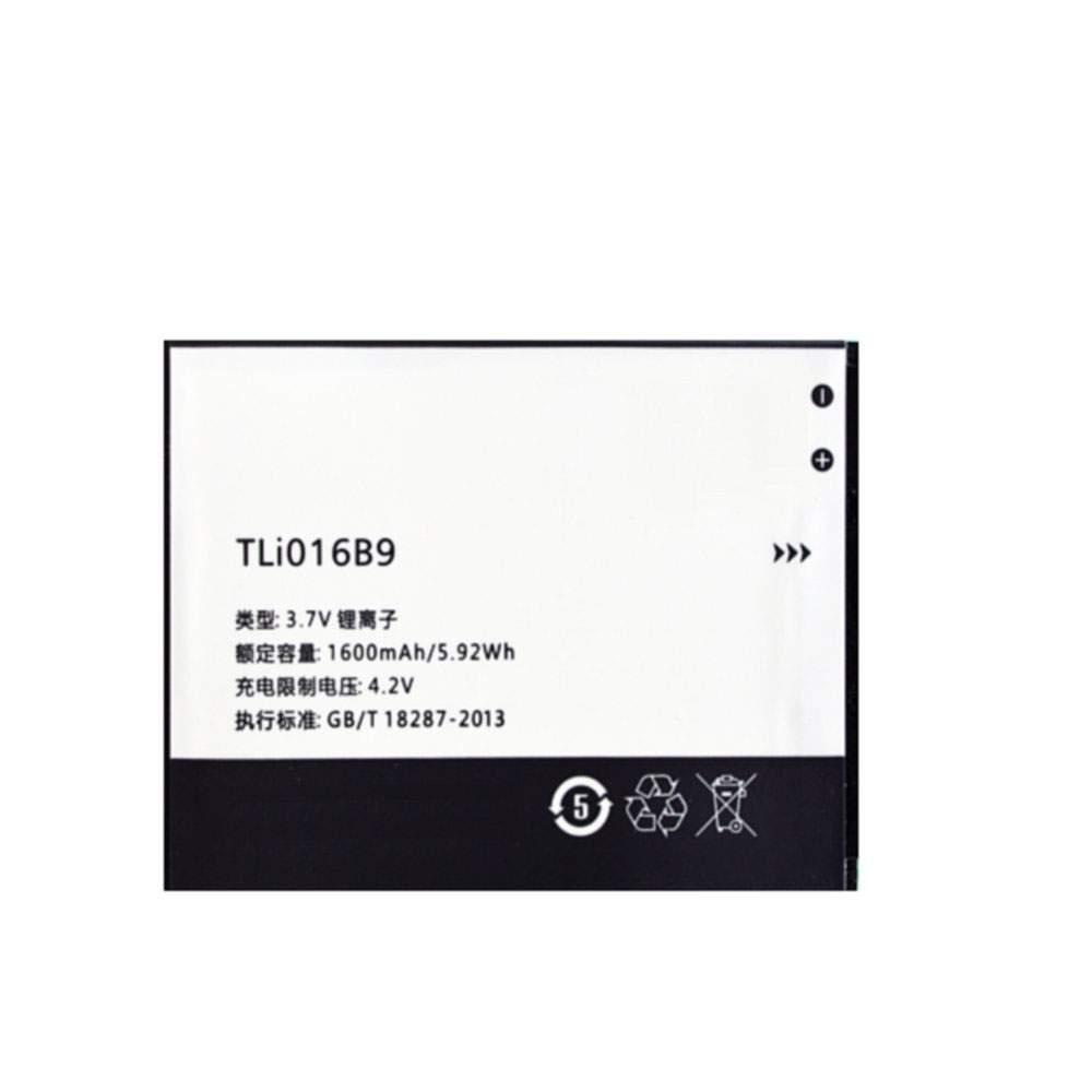 ALCATEL TLi016B9