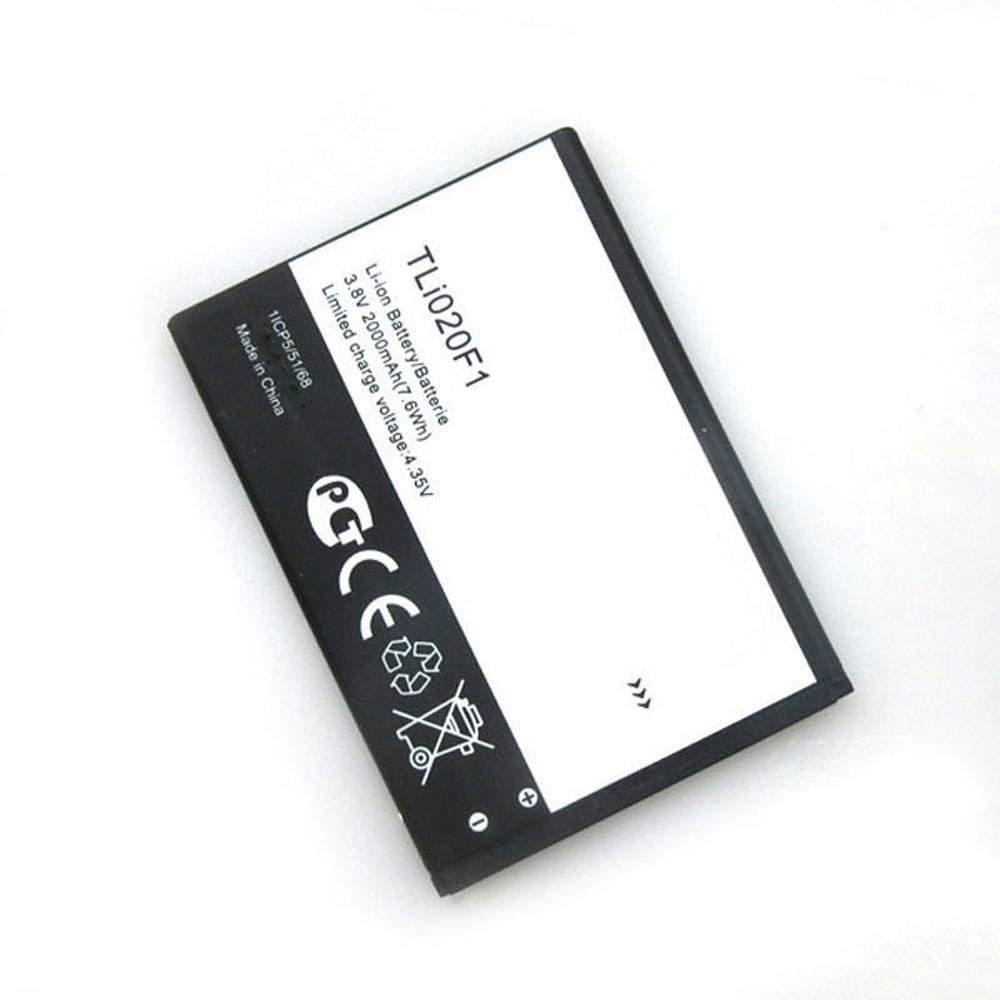 TLI020F1