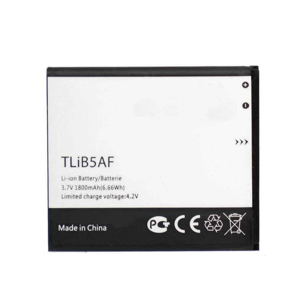 TLiB5AF for Alcatel OT-997D Smart OT-5035 LINKZONE MW41 T-Mobile