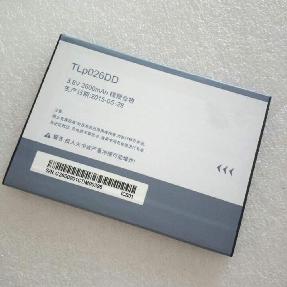 TLp026DD for Alcatel TLp026DD