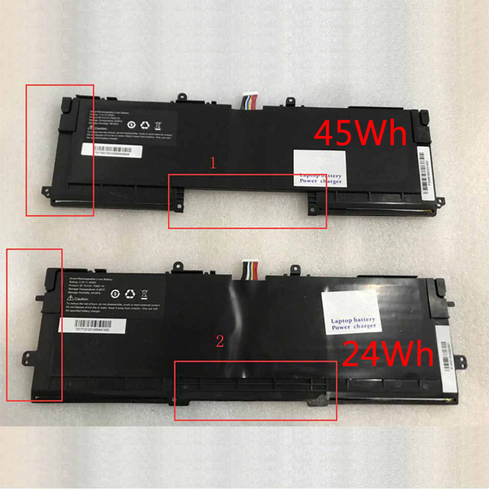 TU131-TS63-74 for DELL XPS 13 8808 U13S881
