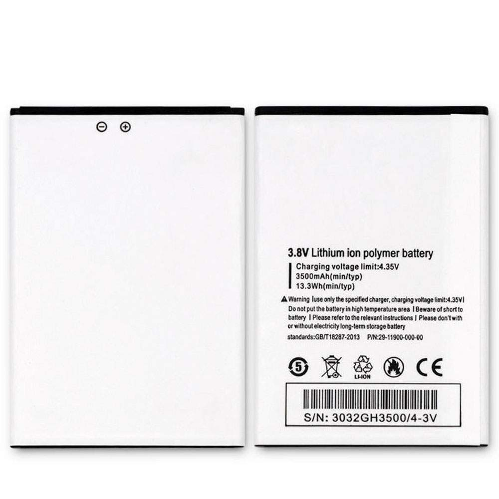 29-11900-000-00 for Ulefone U008 Pro Phone