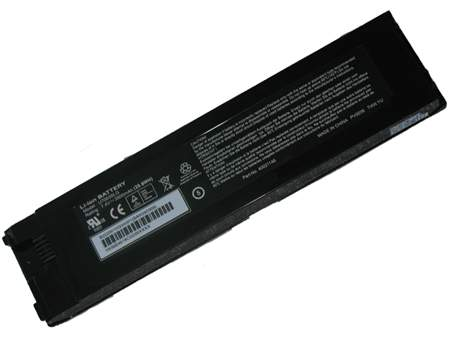 U70035LG for 7.4 3500mAh U65039LG U70035LG battery for Gigabyte M704