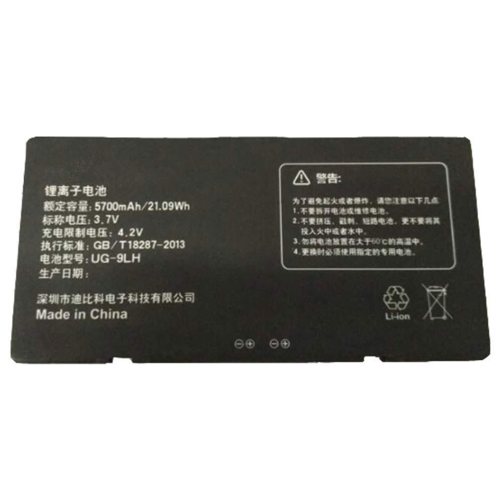 UG-9LH for Unistrong 7inch Ruggedized tablet UG903