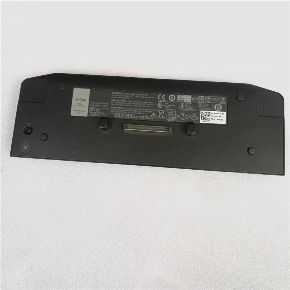 KJ321 for Dell Latitude E5430 E5440 E6420 E6430 UJ499 M4800