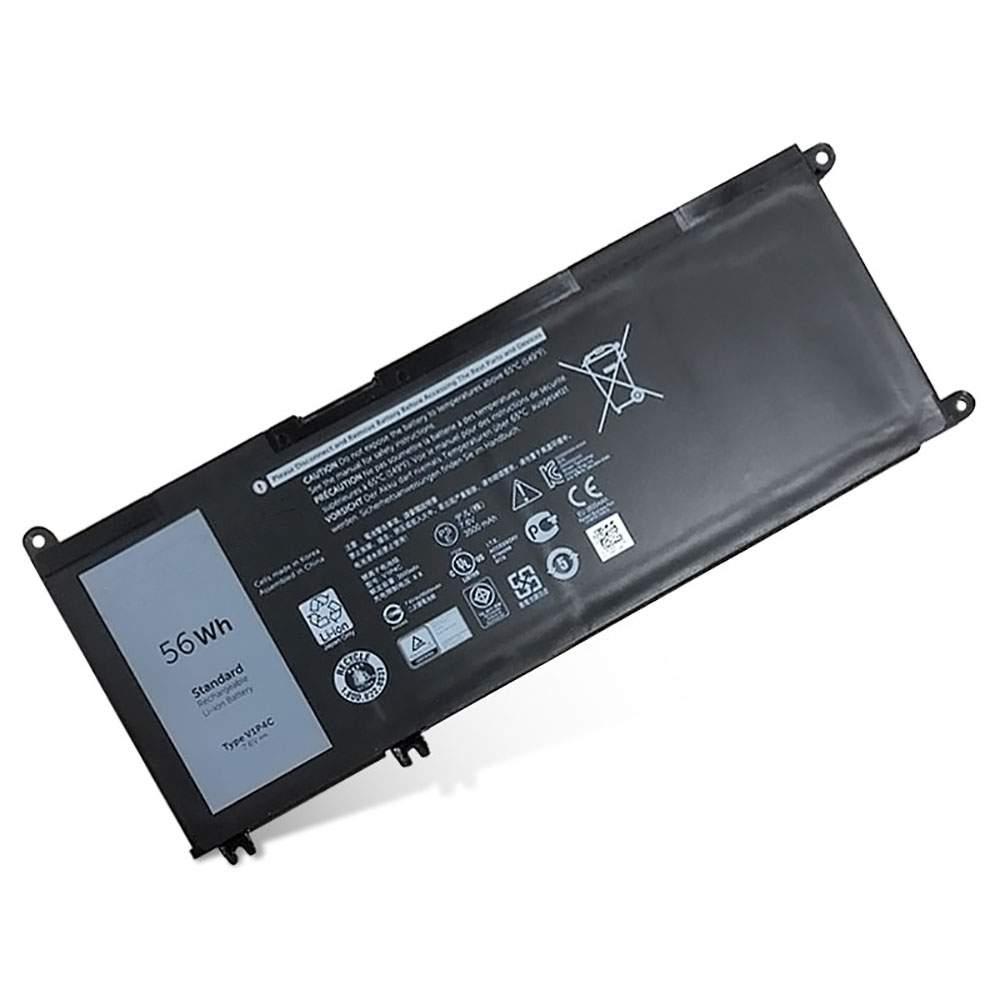 V1P4C for Dell Chromebook 13 3380 Series