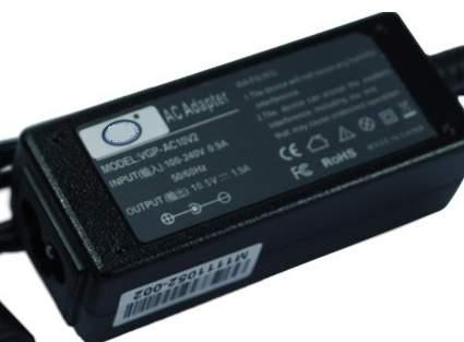 VGP-AC10V2 for Sony VGN-P49J/I VGN-P37J/R VGN-P17H