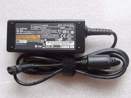 10.5V for Sony VAIO VGP-AC10V5,ADP-30KH B,VGP-AC10V4