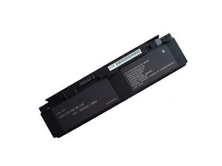 VGP-BPL17 for Sony VGN-P17H/Q VGN-P17H/G VGN-P17H/W VGN-P17H/R VGN-P27H/W