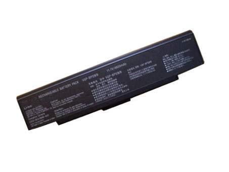 VGP-BPS9,VGP-BPL9 for SONY VAIO VGN-AR41E VGN-AR41L VGN-AR41M VGN-AR47G VGN-AR49G VGN-AR520E VGN-AR550E