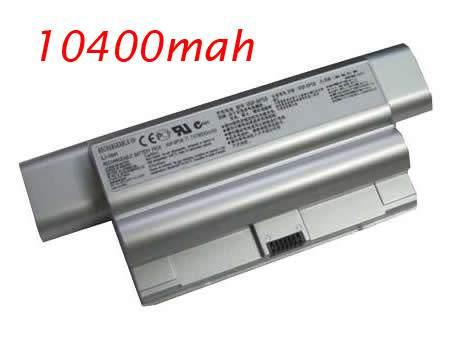 VGP-BPL8 for Sony VAIO VGN-FZ15, VGN-FZ15G, VGN- FZ15L, VGN-FZ15M, VGN-FZ15S, VGN-FZ15T,