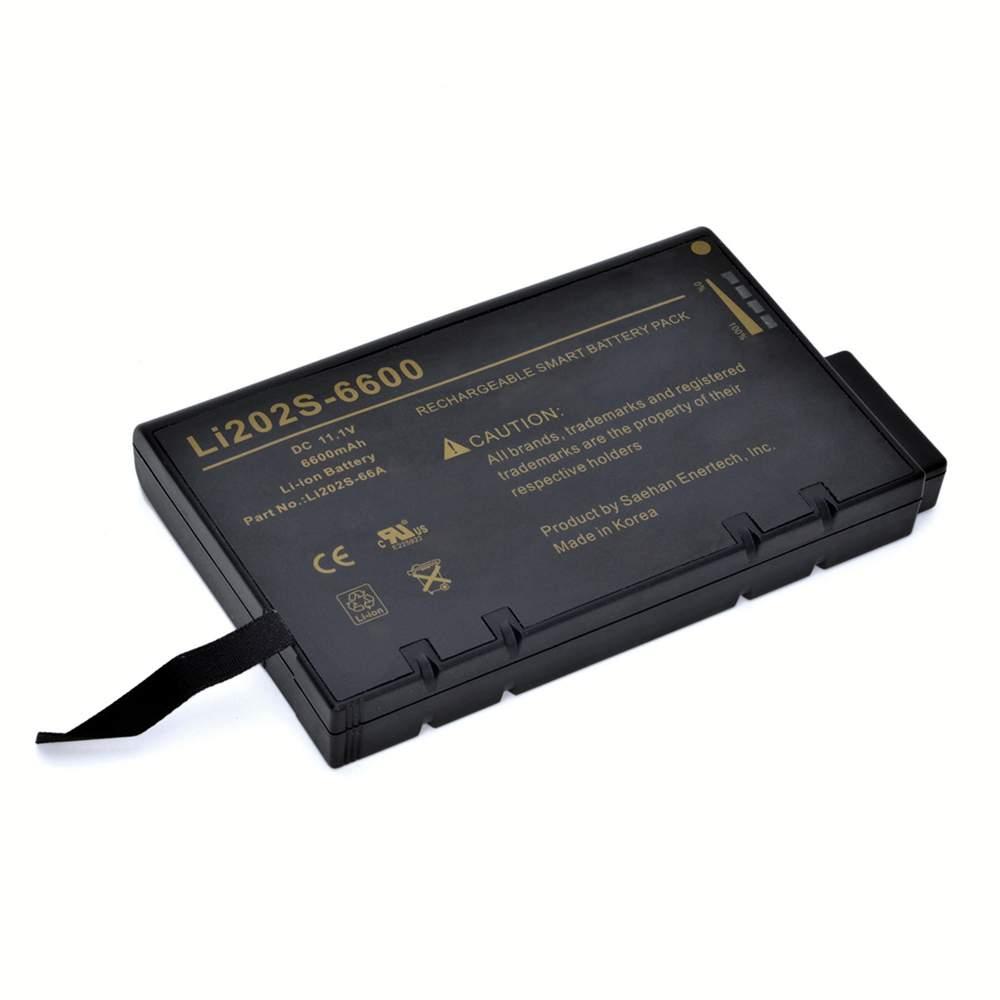 LI202S-6600 for PHILIPS VS2/VM4/VM6/VM8/VM3,VS3,V24E