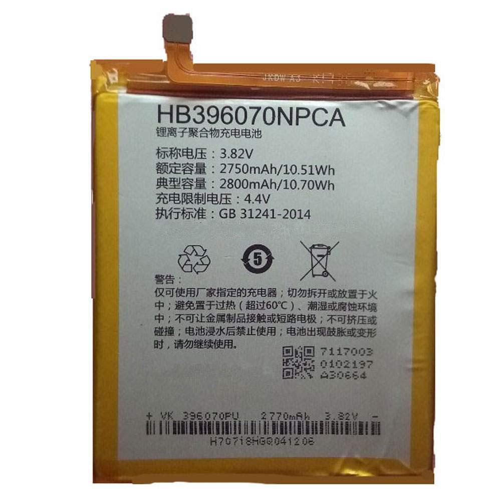 HB396070NPCA for CMCC A3S /M653
