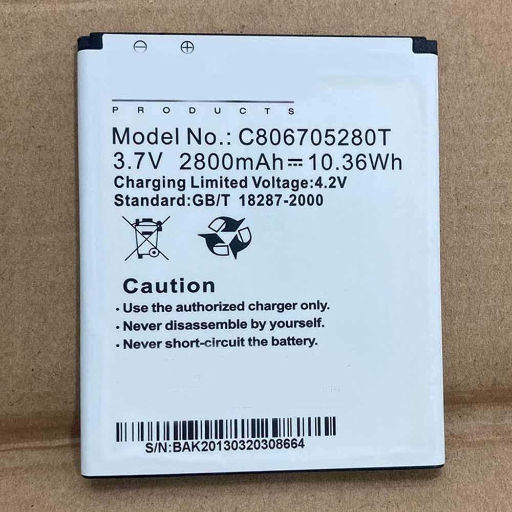 BLU C806705280T