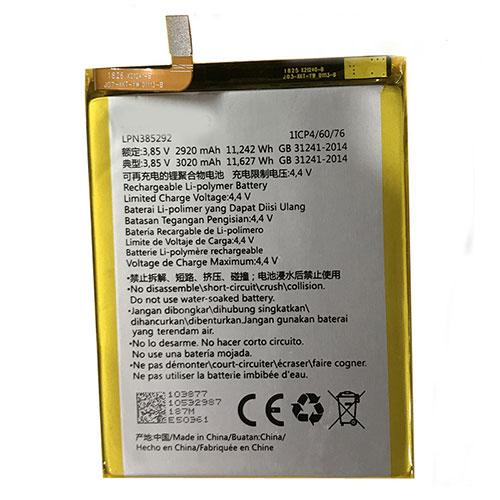 LPN385292 for Hisense H20 Smartphone