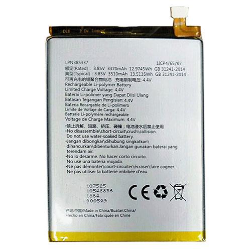 LPN385337 for Hisense Smartphone