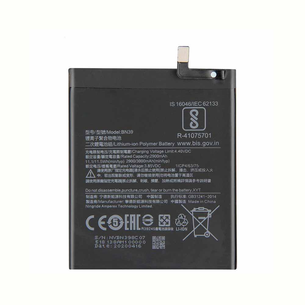 BN39 for Xiaomi Mi Play
