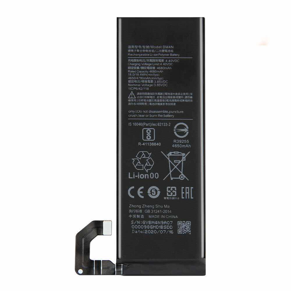 BM4N for Xiaomi Mi 10 Pro