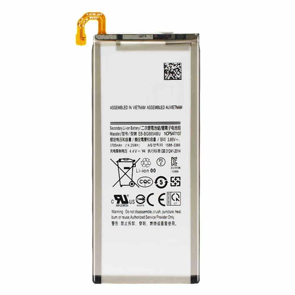EB-BG885ABU for Samsung Galaxy A8 Star (A9 Star) SM-G885F