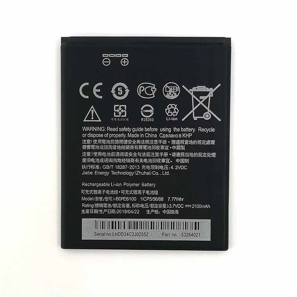 B0PE6100 for HTC Desire 620 D620H/D620G D820MU 820mini