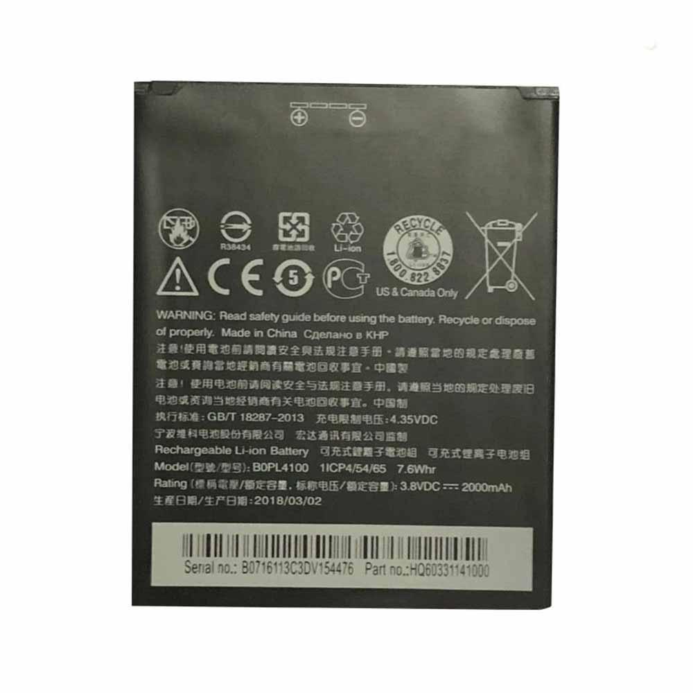 BOPL4100 for HTC Desire 526 526G+ D526H