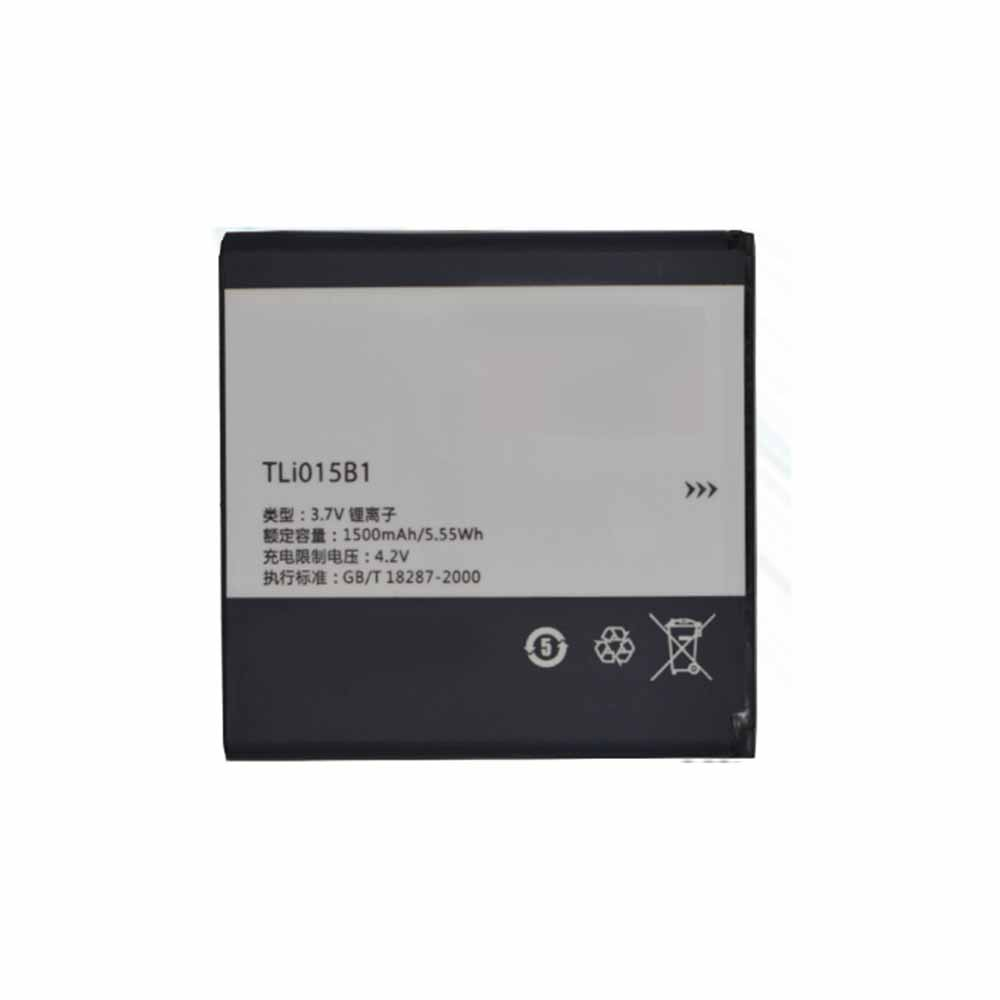 TLi015B1 for TCL J320T A865