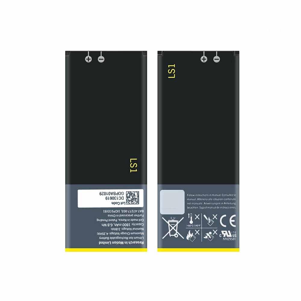 BLACKBERRY BAT-47277-003