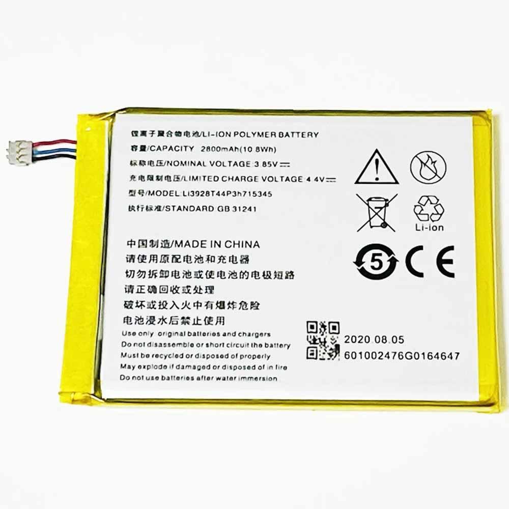 Li3928T44P3h715345 for ZTE MF910/S
