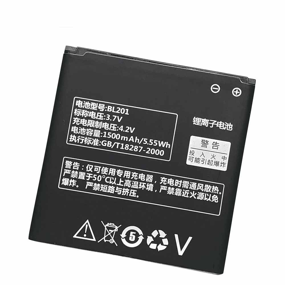 BL201 for Lenovo A60