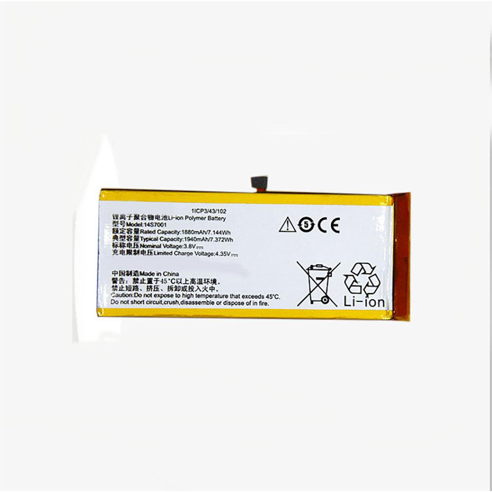 14S7001 pour Lenovo S858T S858