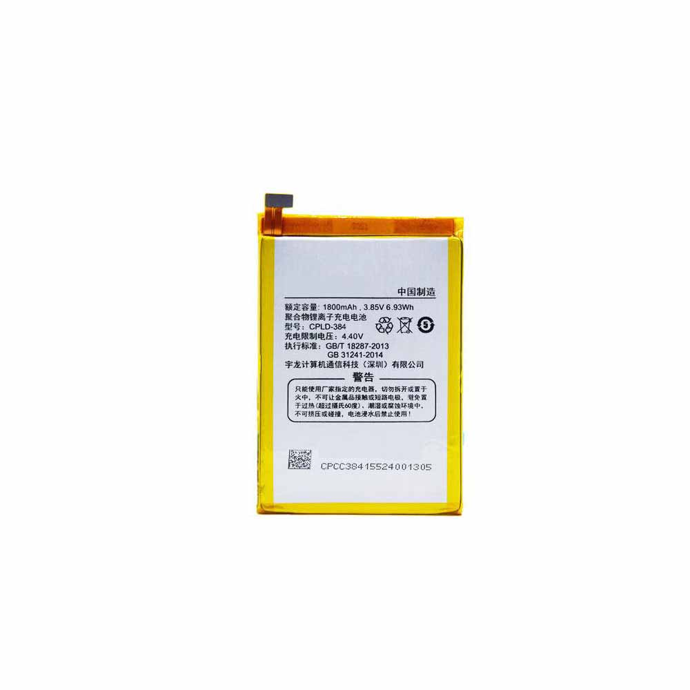 COOLPAD CPLD-384