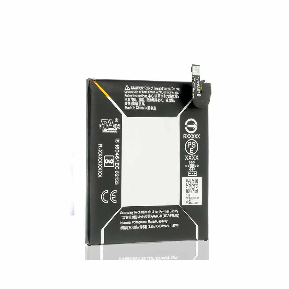 G020E-B for Google Pixel 3A Pixel 3 Lite