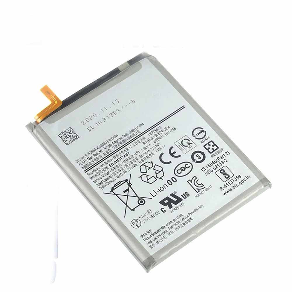 EB-BM317ABY for Samsung Galaxy M31S