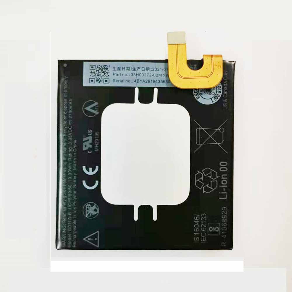 35H00272-02M for Google Pixel 2 G011A