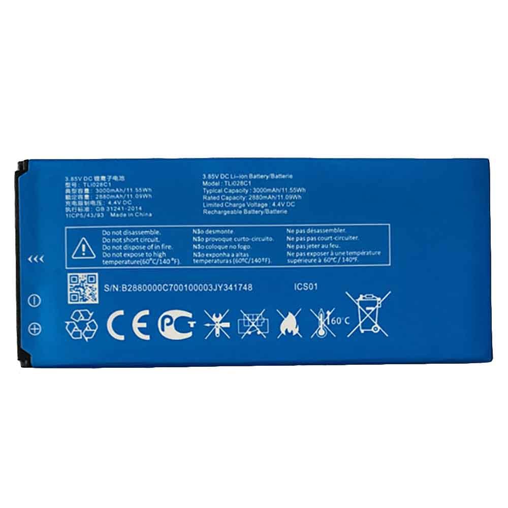 TLi028C7 pour Alcatel phone