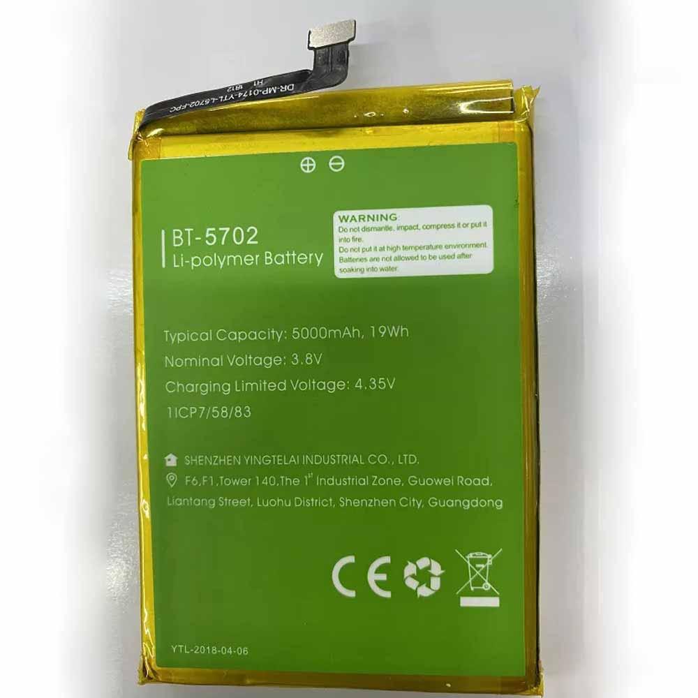 BT-5702 pour Leagoo phone