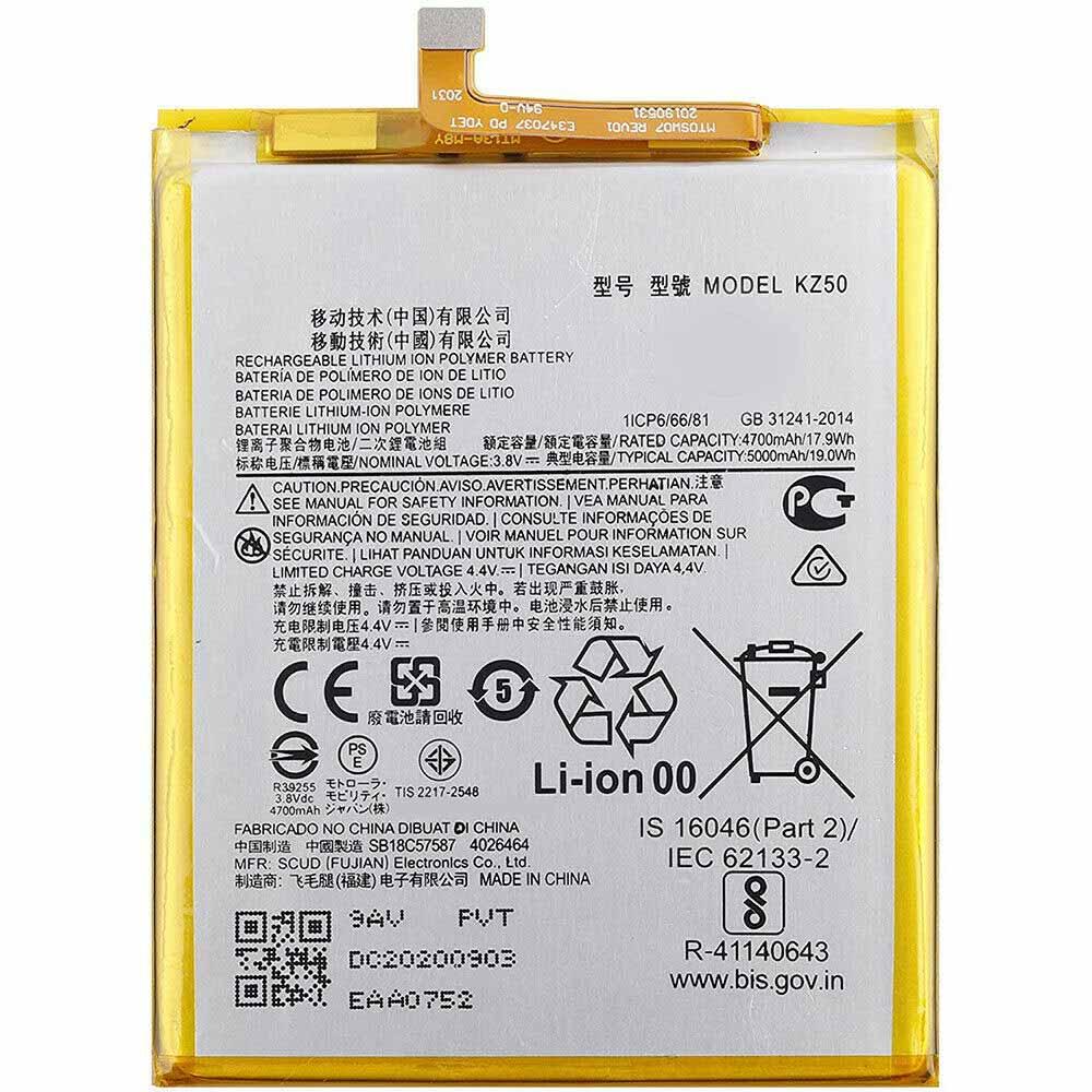 KZ50 pour Motorola Moto G Power XT2041