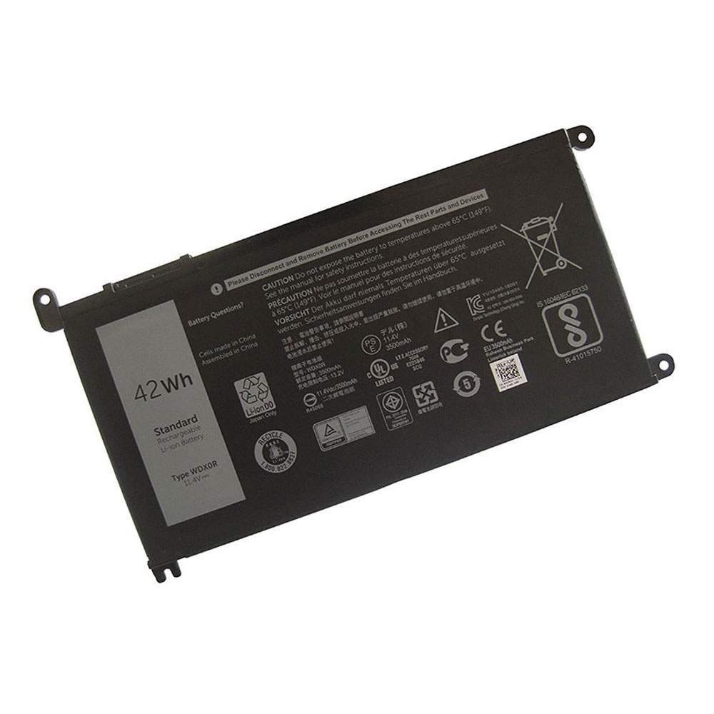 WDXOR for Dell Inspiron 15 5568 13 7368 Series