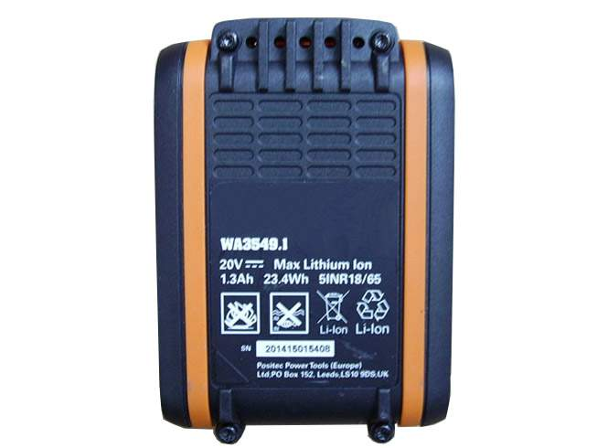 WA3549.1 for WORX WA3549.1