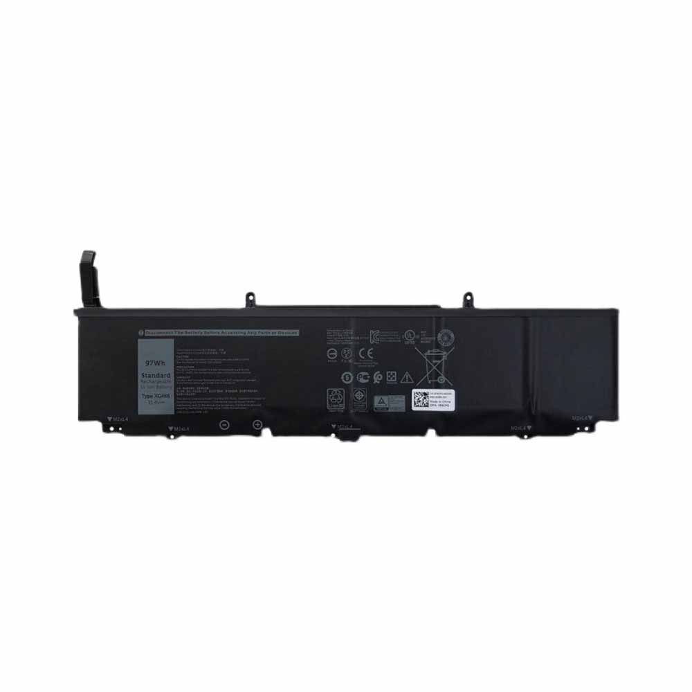 XG4K6 for Dell XPS 17 9700 Series