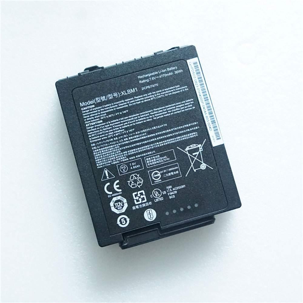 XLBM1 for XPLORE LynPD5O3 0B23-01H4000P